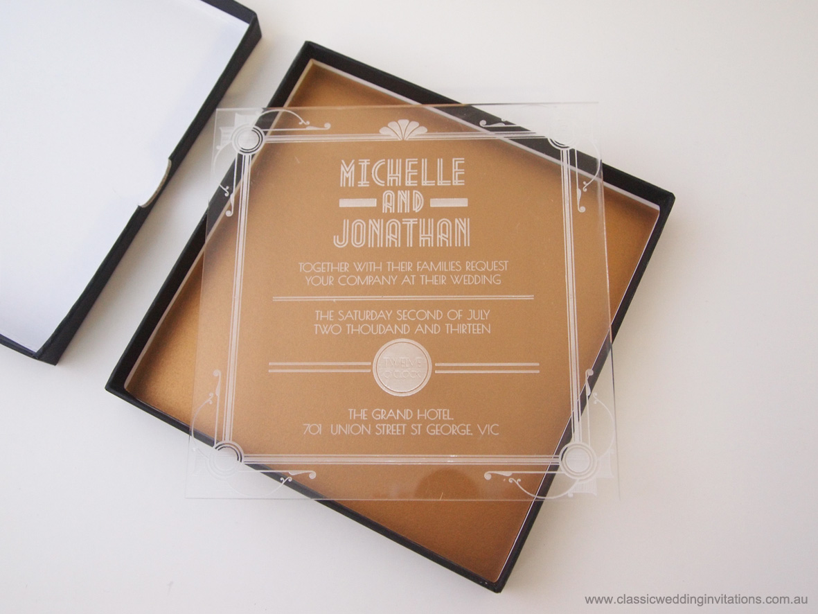 Vintage Themed Invitations as adorable invitation example
