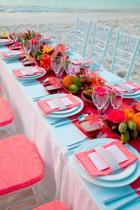 indulgy wedding setting