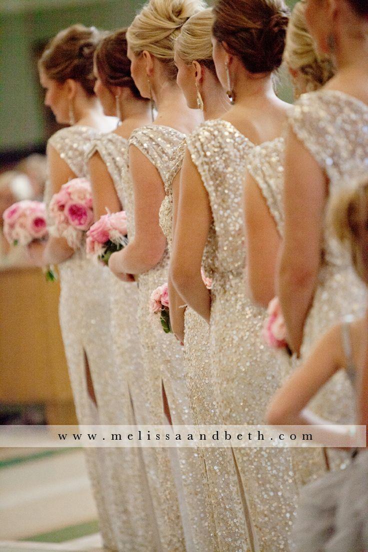 Shimmering gold bridesmaid dresses dress womans life shimmering gold bridesmaid dresses ombrellifo Images