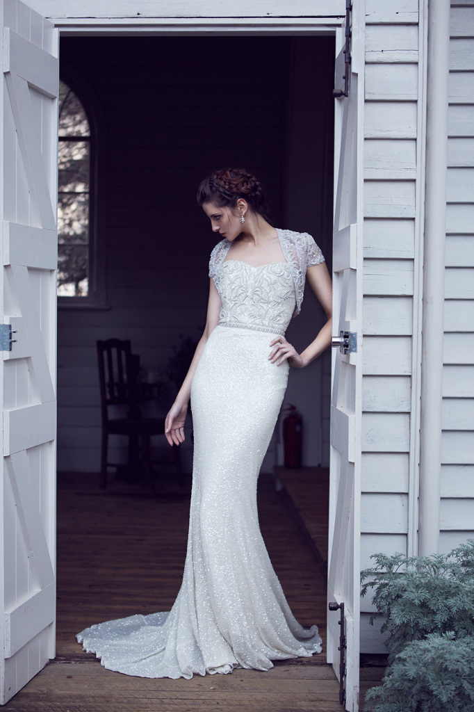 KWH14-05 - Amalie GOWN