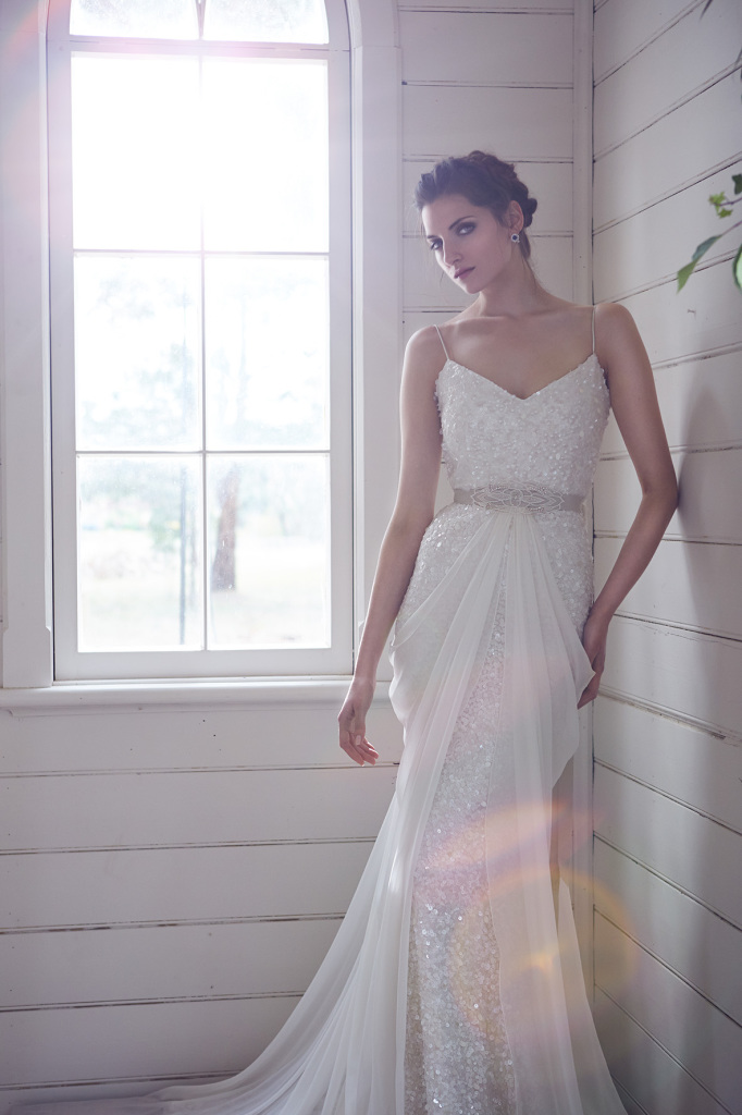KWH14-08 - Gown
