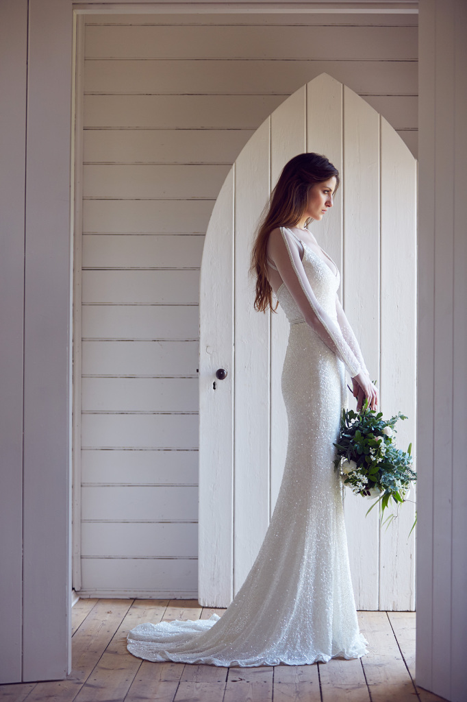 KWH14- WEDDING GOWN