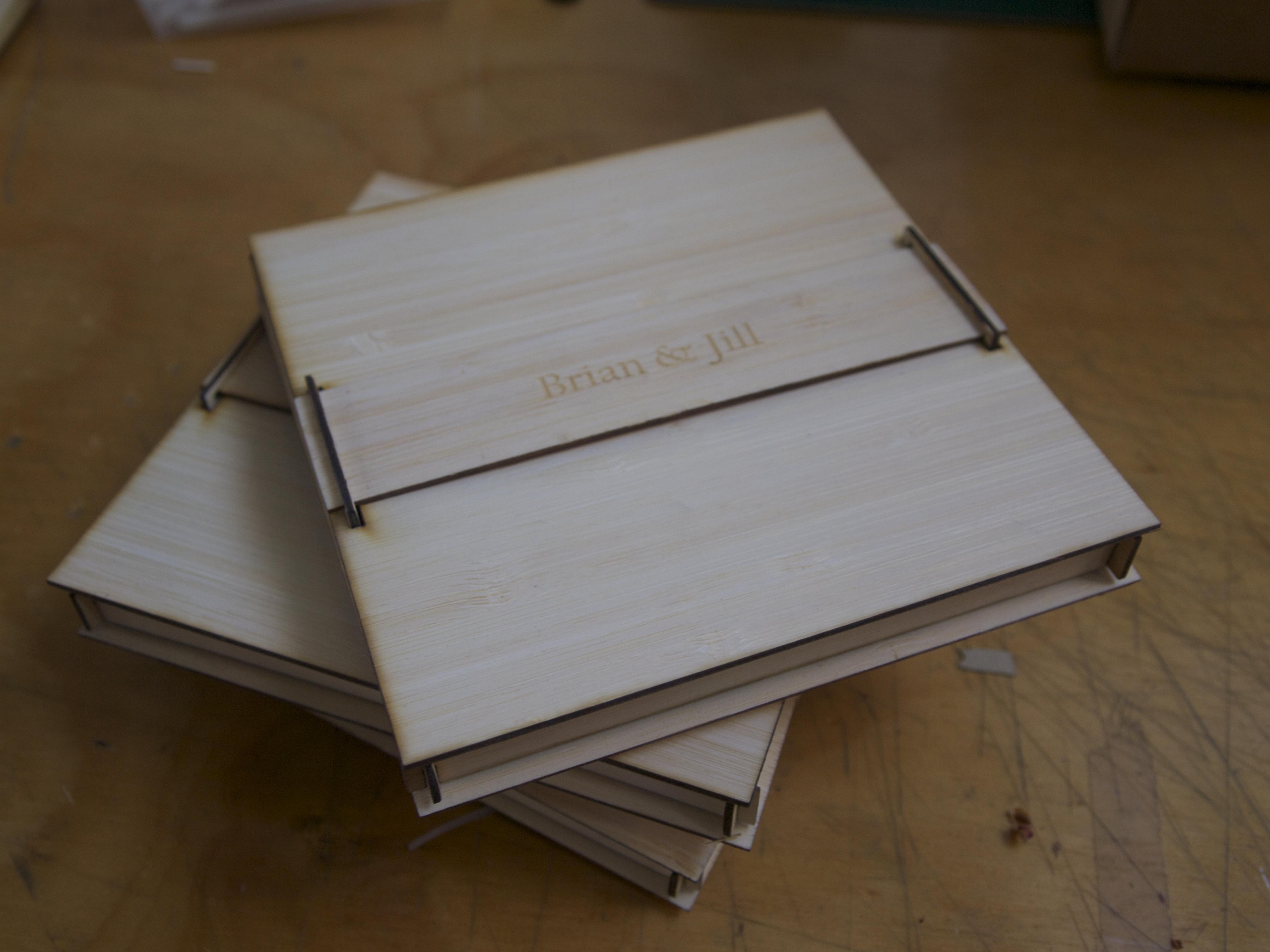 Wedding Invitation In A Box: Classic Wedding Invitations