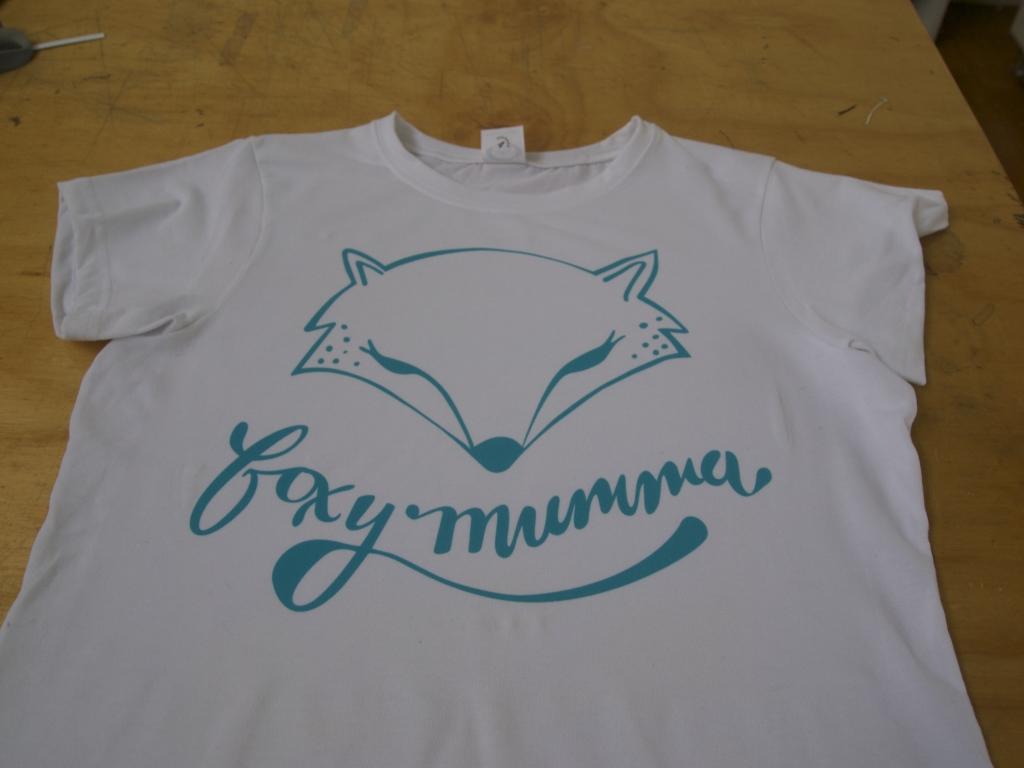 baby shower stationary t-shirt